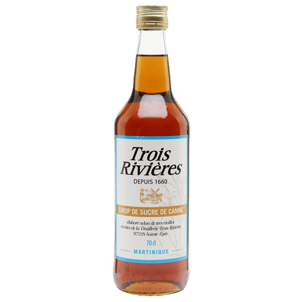 The French Grocer - Trois Rivière - Martinique Pure Sugar Cane Syrup