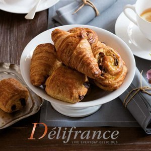 Delifrance - The French Grocer