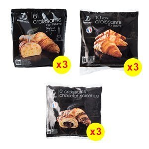Delifrance Croissants Lover Pack - The French Grocer