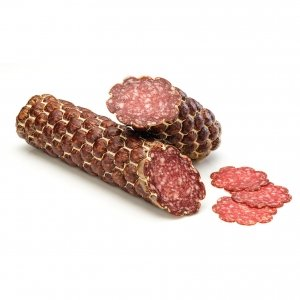 The French Grocer - Rosette Salami