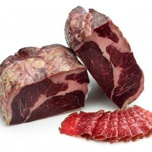 The French Grocer - Delicatessen - Bresaola Wagyu Salami