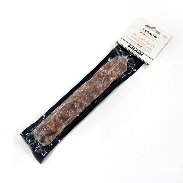 The French Grocer - Delicatessen - Salchichon Iberico Salami