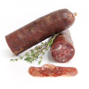 The French Grocer - Delicatessen - Truffle Wagyu Salami