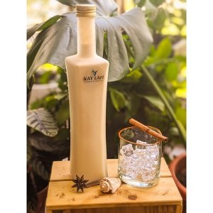 The French Grocer - Caribbean CoConut Cocktail - Punch CoCo - 30°