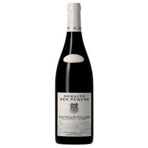 The French Grocer - Domaine des Nugues - Gamay - Beaujolais Red Wine - Beaujolais Village