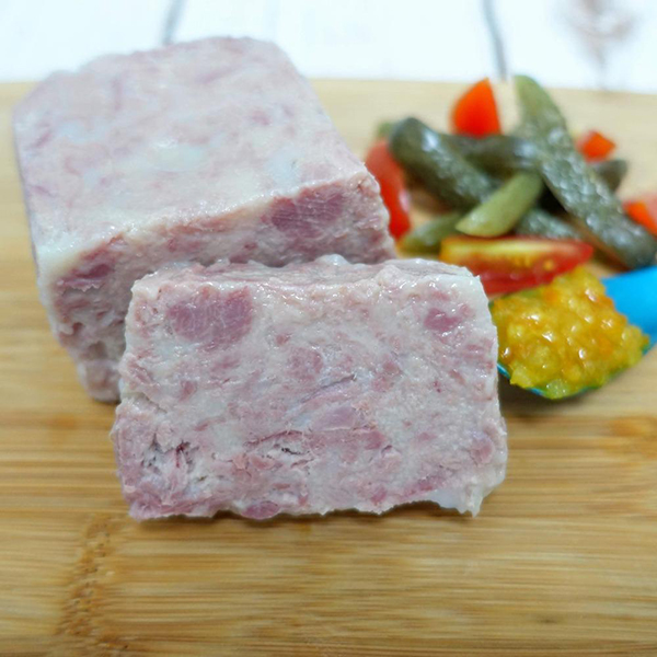 The French Grocer - Oohlala! de Chef Julien - Duck Rillettes - 1