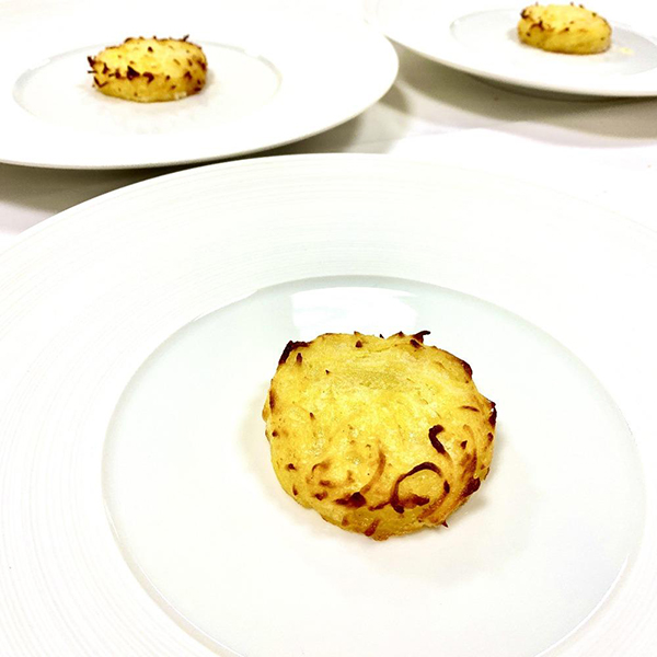 The French Grocer - Oohlala! de Chef Julien - Rosti Potato - 1
