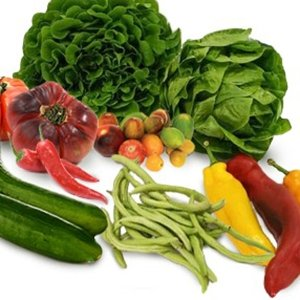 The French Grocer - Vegetables - Fresh Vegetables - 1