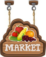 The French Grocer - Weekly offer - Market
